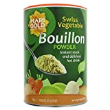 (3 PACK) - Marigold - Veg Bouillon Powder MRG-544 | 1000g | 3 PACK BUNDLE