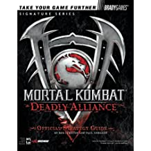 Mortal Kombat®: Deadly Alliance? Official Strategy Guide