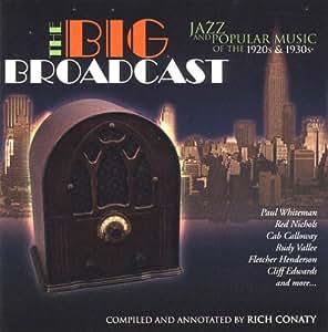 Big Broadcast: Jazz & Popular