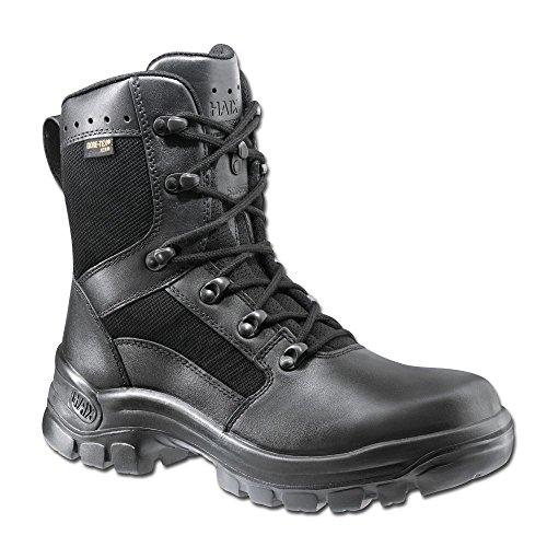 HAIX Stiefel Airpower P6 schwarz Schuhgröße 41
