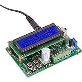 SainSmart UDB1002S DDS generador de señal, 2mhz función de barrido fuente Rev3.0PC puertos seriales COM