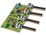Frequenzgenerator 25Hz - 25 kHz 24V AC B1008 --! ELEKTRONIK BAUSATZ !--