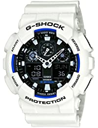 Casio G-Shock Men's Watch GA-100B-7AER