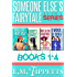 Someone Else's Fairytale Box Set: Books 1-4