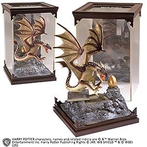 La Colección Noble Criaturas Mágicas-Horntail Húngaro 4