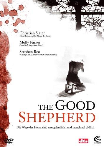 the-good-shepherd-alemania-dvd