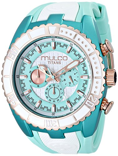 Mulco MW5–1836–433–Montre bracelet Mixte
