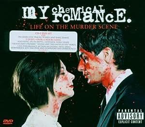 Life on the Murder Scene (CD + 2 DVDs)