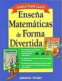Image de Ensena Matematicas En Forma Divertida/ Teach Math In Fun Way