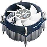 Titan TTC-NA32TZ/R CPU-Kühler für Intel Core Sockel LGA1156/LGA1155 schwarz