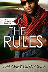 The Rules (Johnson Family Book 4) (English Edition)
