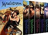 Maelstrom Compilation Set: (Yaoi) (Yaoi Bundle Book 4)