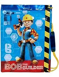 Bob le Bricoleur - Enfants Sac de Plage - Sac Piscine - Bob the Builder