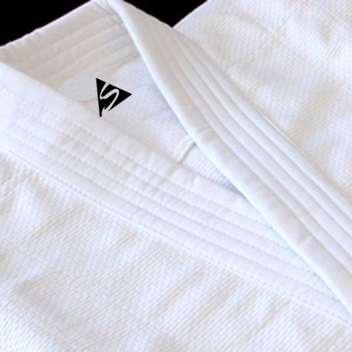 Spirit Sports Judo Training Uniform 550grm, 100% Baumwolle 170 cm