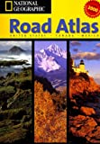 Road Atlas Deluxe United States, Canada, Mexico 2000: USA/Canada/Mexico (NG road atlases)
