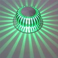 RZL LED Lights Bagno moderno di breve parete delle luci della parete di  forma della zucca d31454c5b62