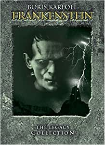 Frankenstein: The Legacy Collection [DVD] [Region 1] [US Import] [NTSC]