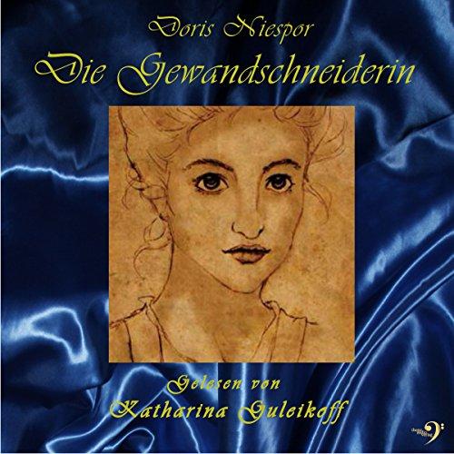 Buchseite und Rezensionen zu 'Die Gewandschneiderin' von Doris Niespor
