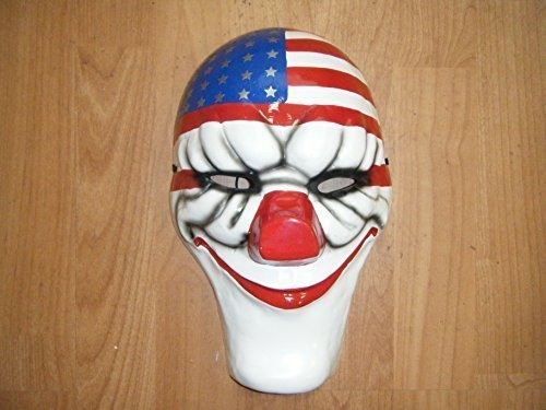 dallas-payday-2-thermo-plastica-cosplay-mask
