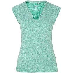 Camiseta para mujer perfecta para practicar Yoga
