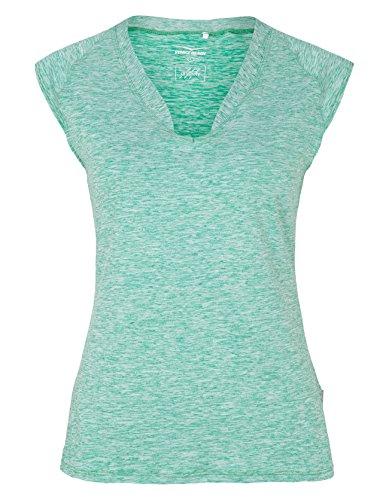 Venice Beach Damen Eleamee Body Sport-Shirt cayman B mel.