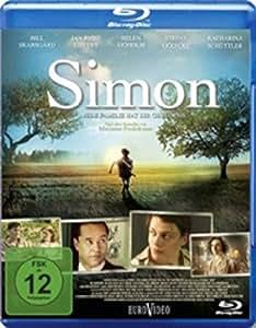 Simon [Blu-ray]