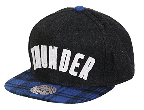 Oklahoma City Thunder - Mitchell & Ness - Gorra