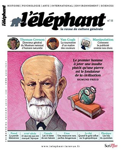 L'éléphant : La revue 11 (11)