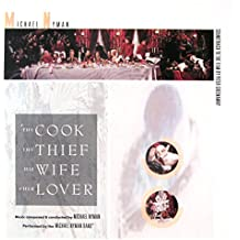 Soundtrack - The Cook The Thief His Wife & Her Lover