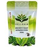 Bierhefe (Brewer's Yeast) 500g - Pulver - für Hunde