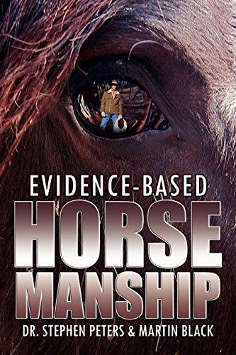 Evidence-Based Horsemanship por Stephen Peters