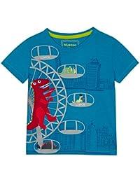 Blue Zoo Bz1 London Dino SS Tee