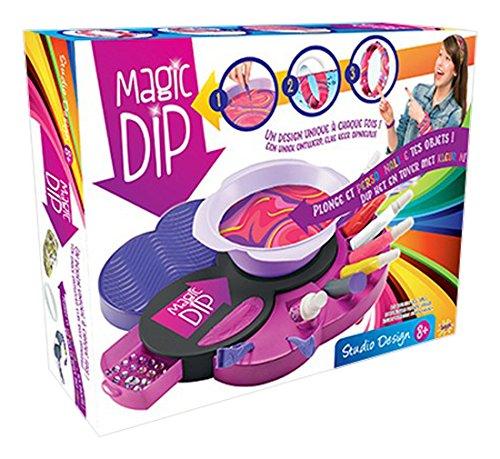 Splash Toys–30400–Magic Dip–Studio Design (Design-dip)