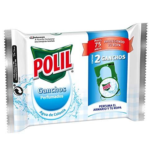 Raid, 2 Polil Gancho Antipolillas Perfumador Aroma