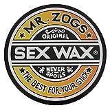 sexwax Unisexe 22,9cm Sticker
