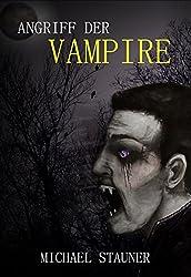 Angriff der Vampire
