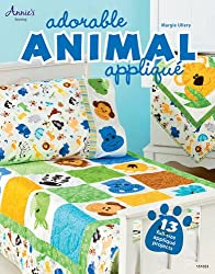 Adorable Animal Applique (Annie's Sewing)