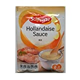 Schwartz salsa holandesa Mix - 12 x 25gm