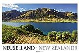 Neuseeland 2017 - New Zealand - Bildkalender XXL (68 x 46) - Landschaftskalender - Naturkalender