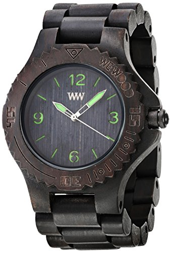 WeWood WW13002 Montre Homme