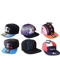 Casquette de baseball cap pour hommes snapback / basket-ball / chapeau