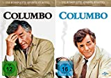 Columbo Staffel 9+10 (9 DVDs)