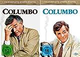 Columbo - Die komplette 9. + 10. Staffel (9-Disc | 2 Boxen)