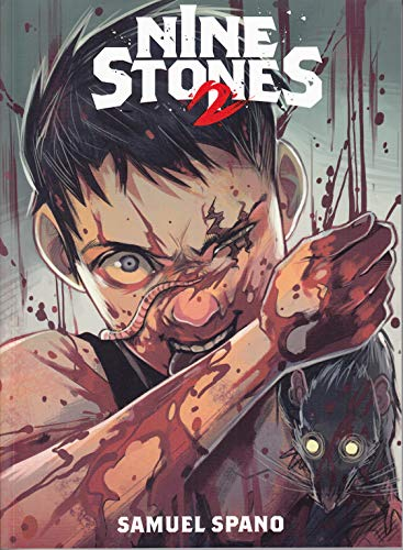 Nine stones. Deluxe edition. Ediz. variant: 2 por Samuel Spano