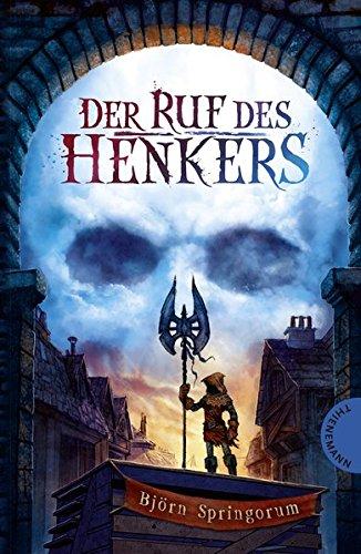 Buchseite und Rezensionen zu 'Der Ruf des Henkers' von Björn Springorum