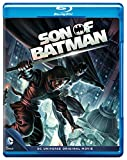 Son of Batman [Blu-ray] [2014] [Region Free]