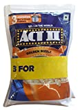 #2: Act II Popcorn - Golden Sizzle, 180g Combo Pack