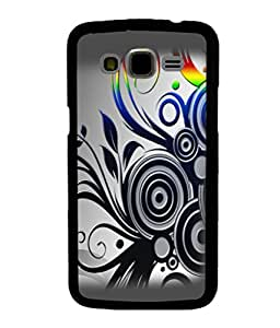 printtech Abstract Pattern Design Back Case Cover for Samsung Galaxy J5::Samsung Galaxy J5 J500F