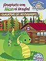 Despierta con Mon el dragón  : par Babyradio