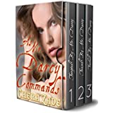 As Mr. Darcy Commands: A Pride and Prejudice Punishment Group Menage BDSM Bundle (English Edition)